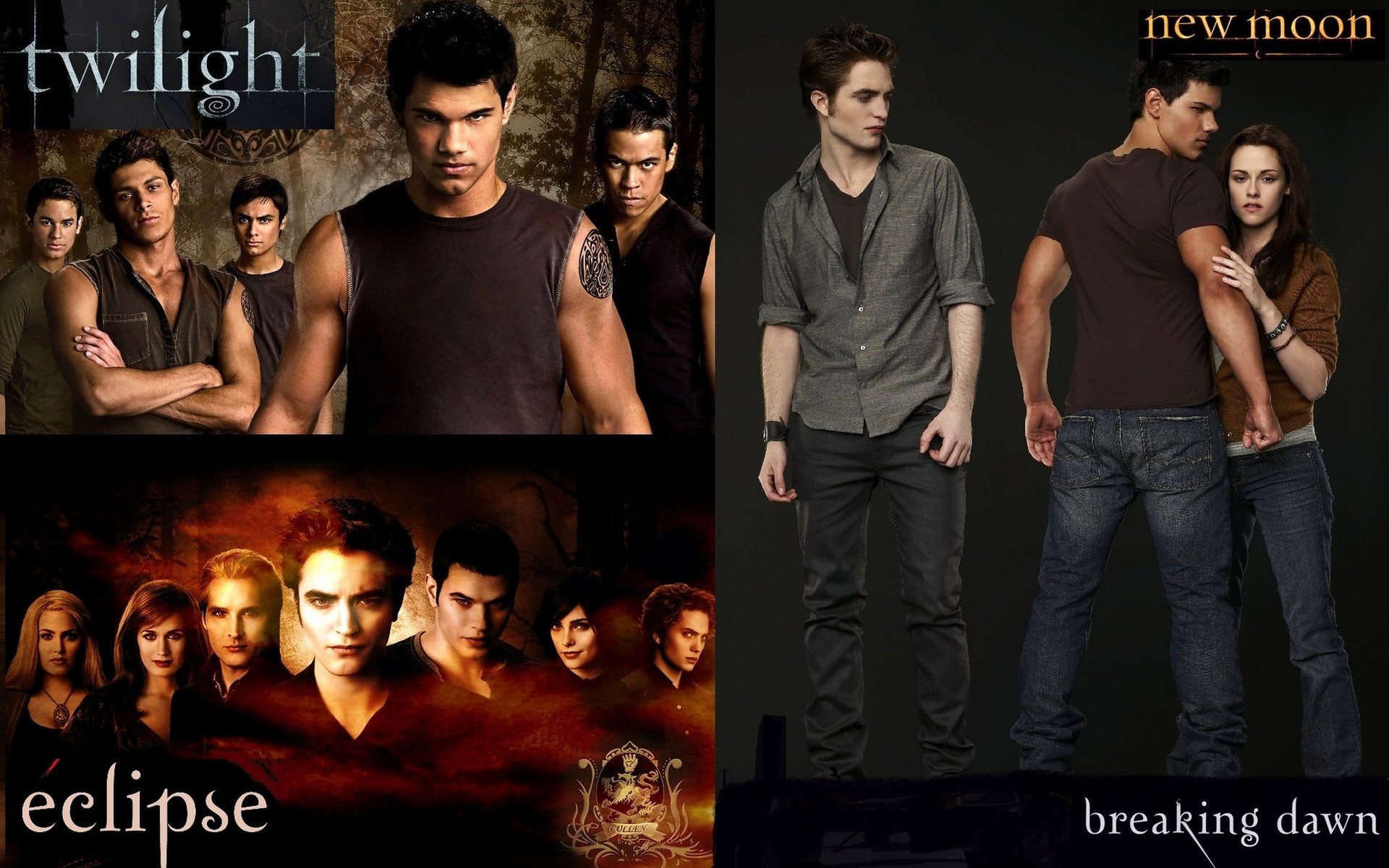 How many Twilight films