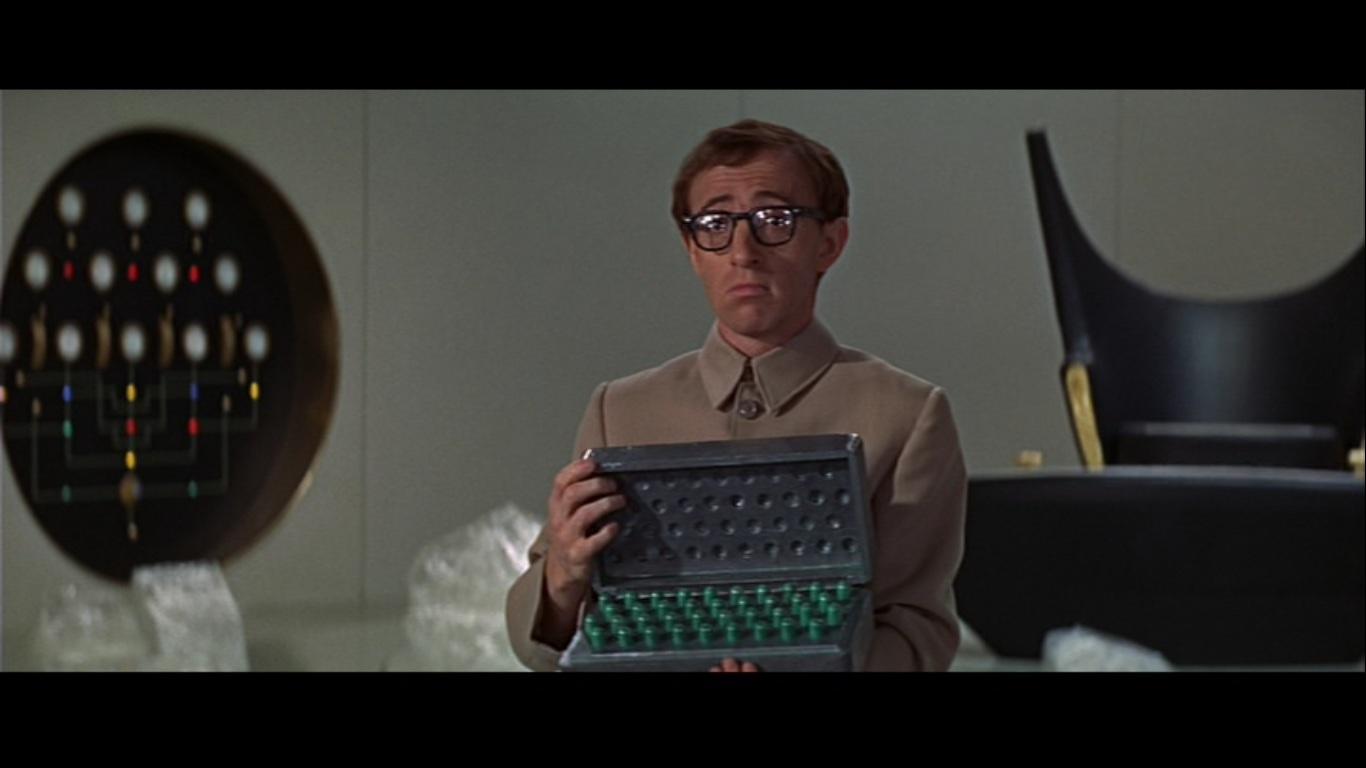 Woody Allen Movies | U...