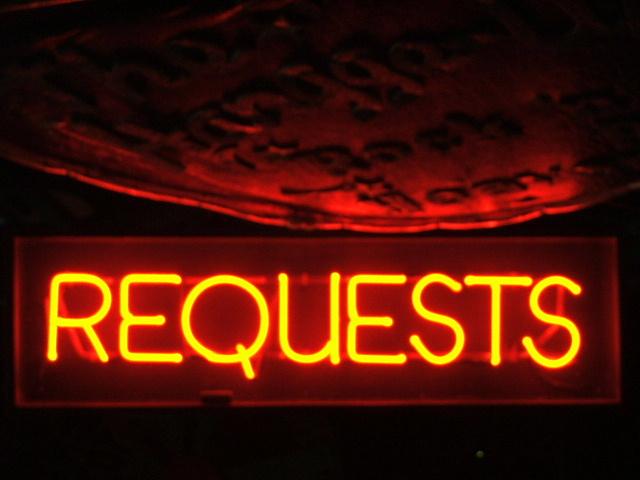 Requests Umr