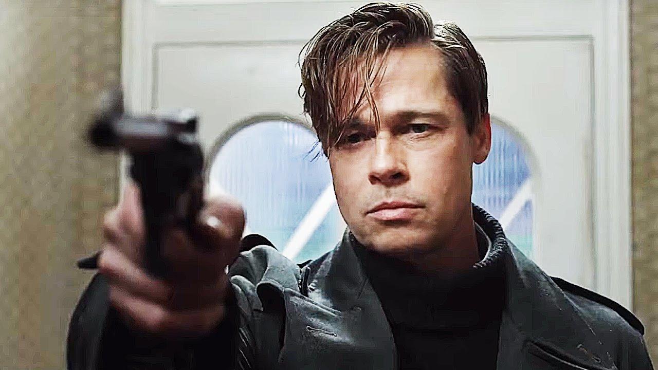 Brad Pitt Filme Alle
