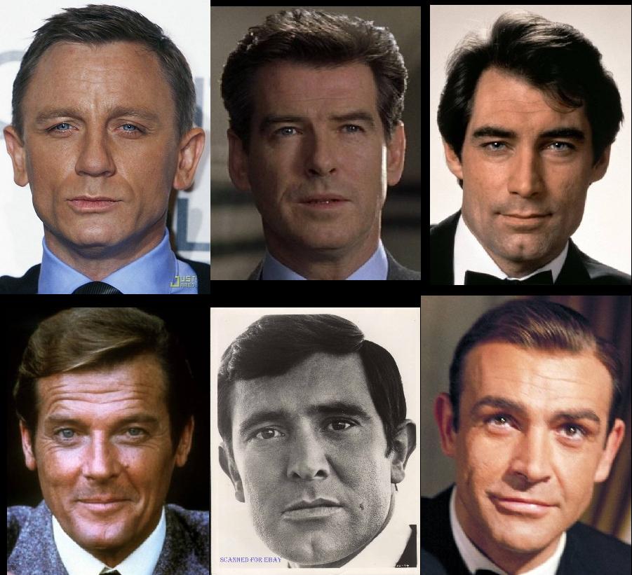 James Bond Movies Ultimate Movie Rankings