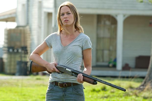 Emily Blunt Movies | Ultimate Movie Rankings