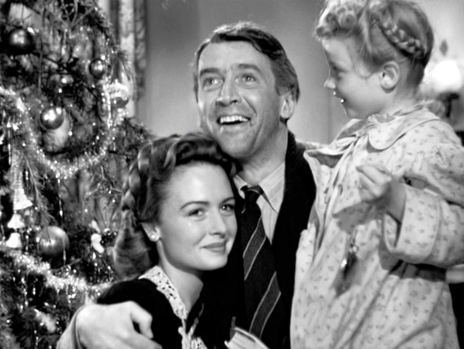 cant make a christmas movie list and not include 1946s its a wonderful life - Best Christmas Movies List
