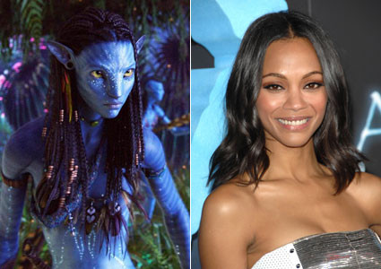 Zoe Saldana Movies Ultimate Movie Rankings