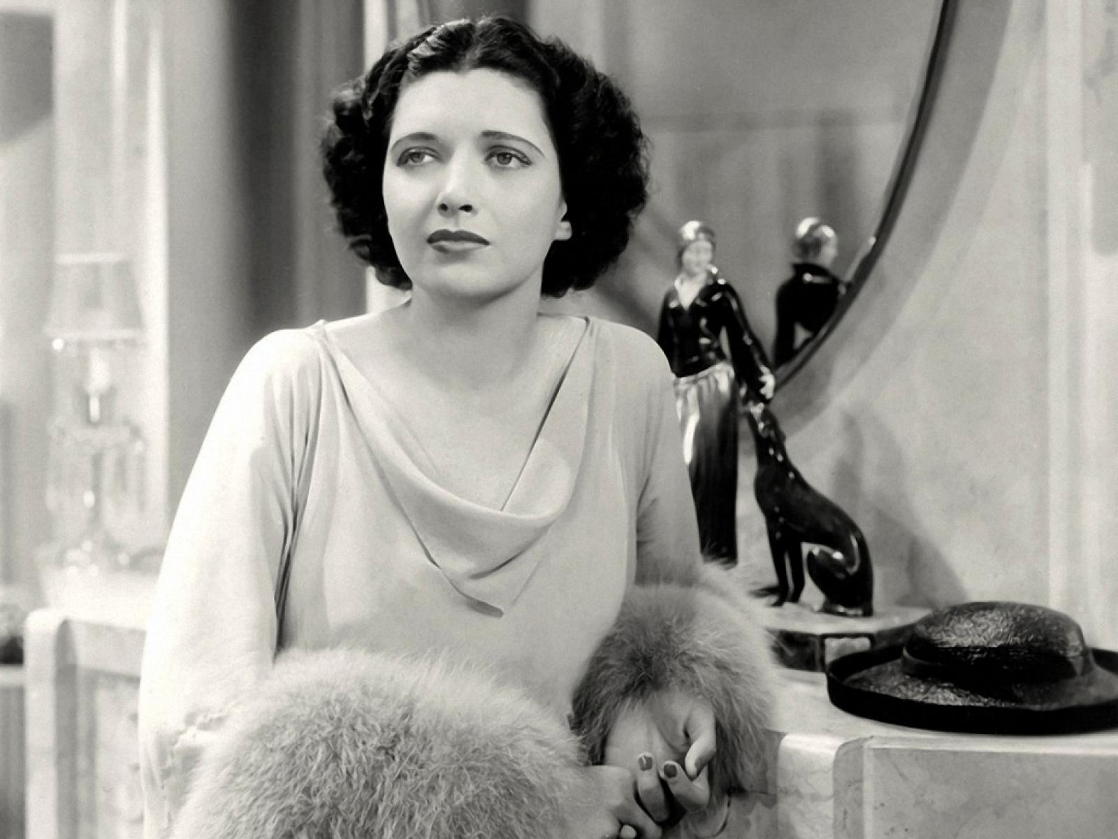 Watch Kay Francis video