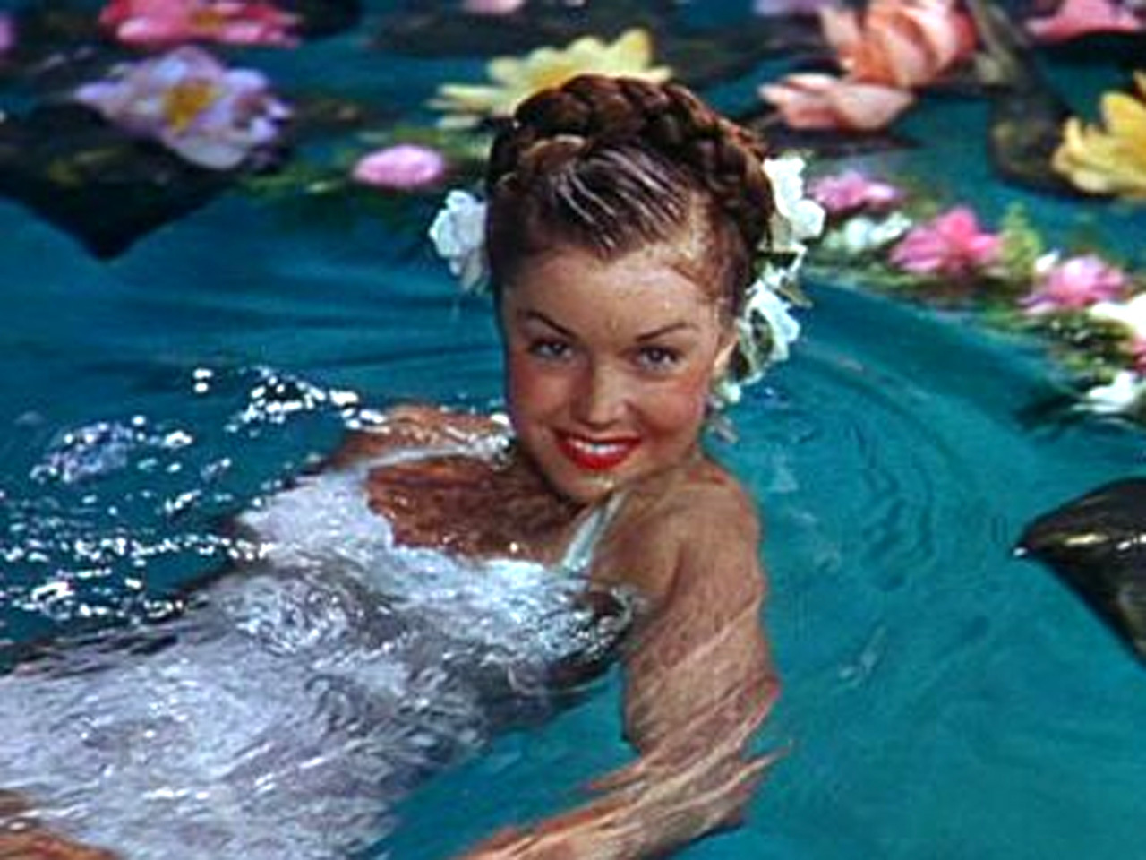 Esther Williams Movies | UMR