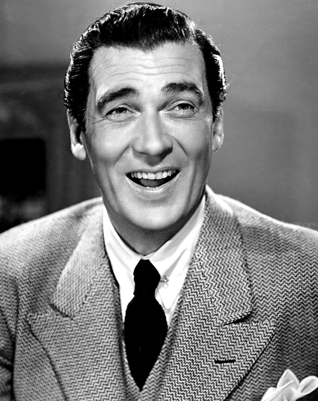 Walter Pidgeon Movies | Ultimate Movie Rankings