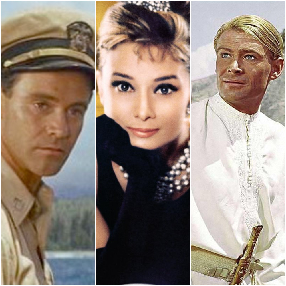 Top Movie Stars of the 1960s | Ultimate Movie Rankings