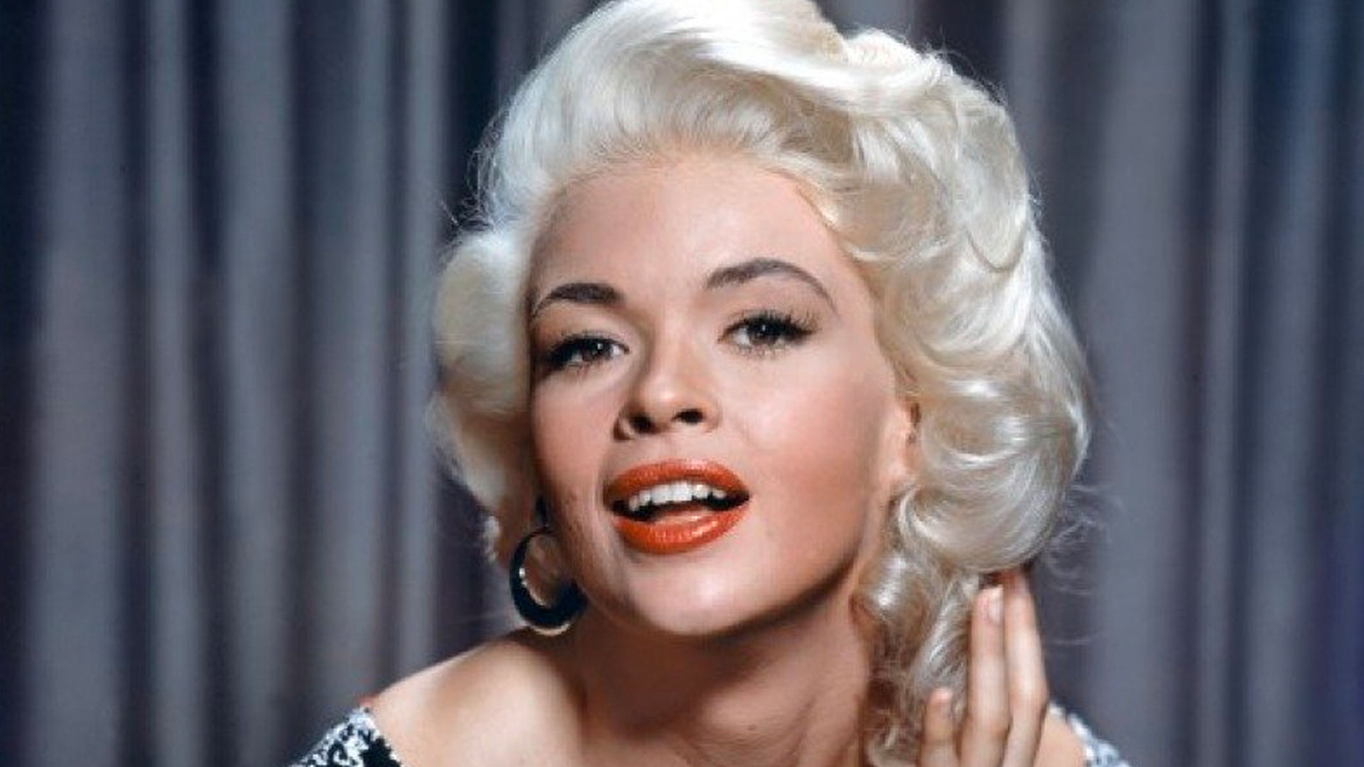 Watch Jayne Mansfield video