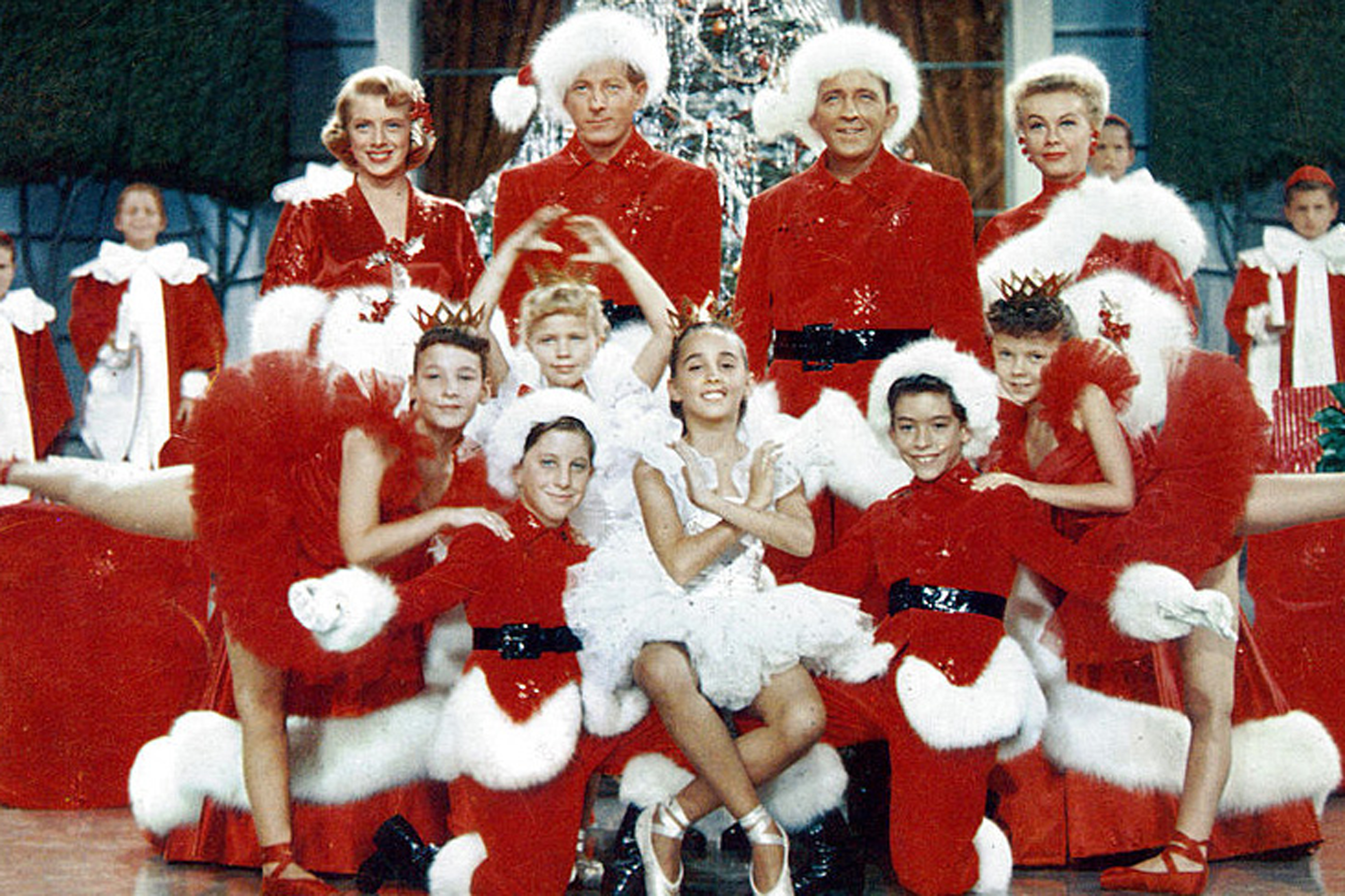 December 16th – Best Christmas Movies Statistically ...
