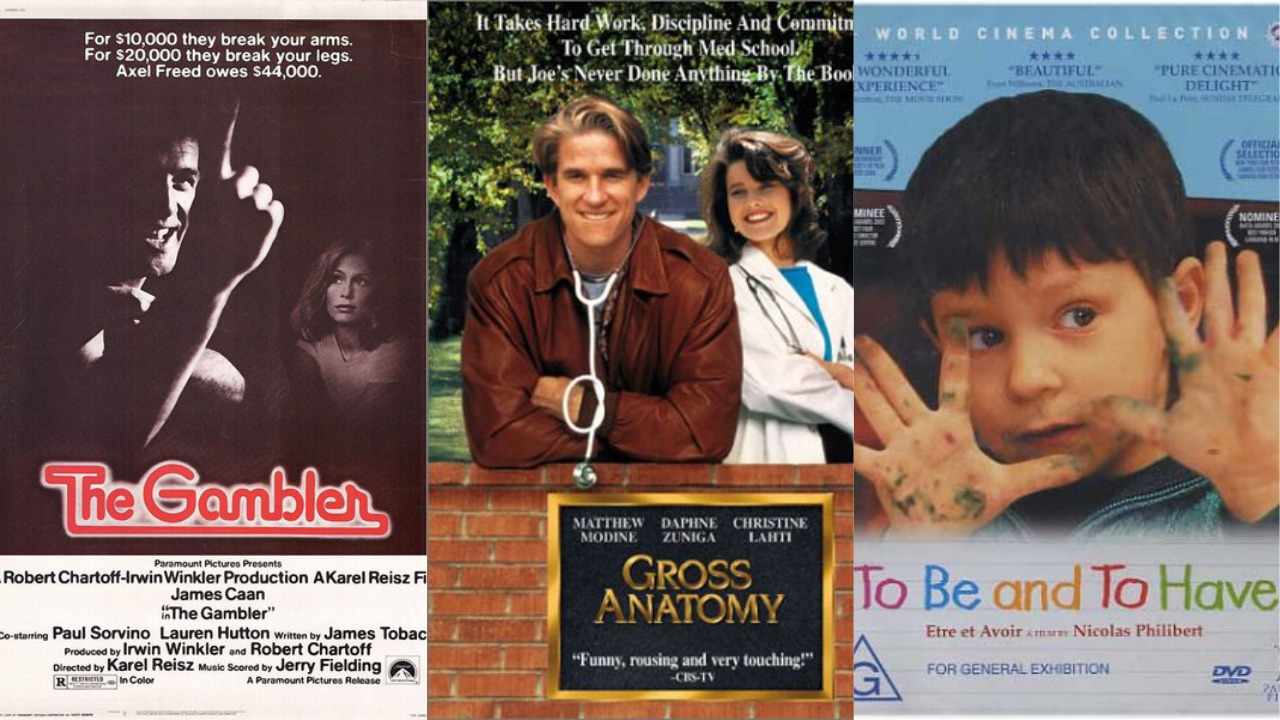 Teachers Favorite Teaching Movies Umr