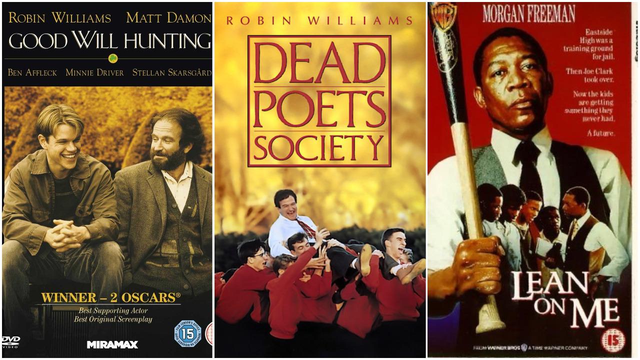 Teaching Movies   Ultimate Movie Rankings