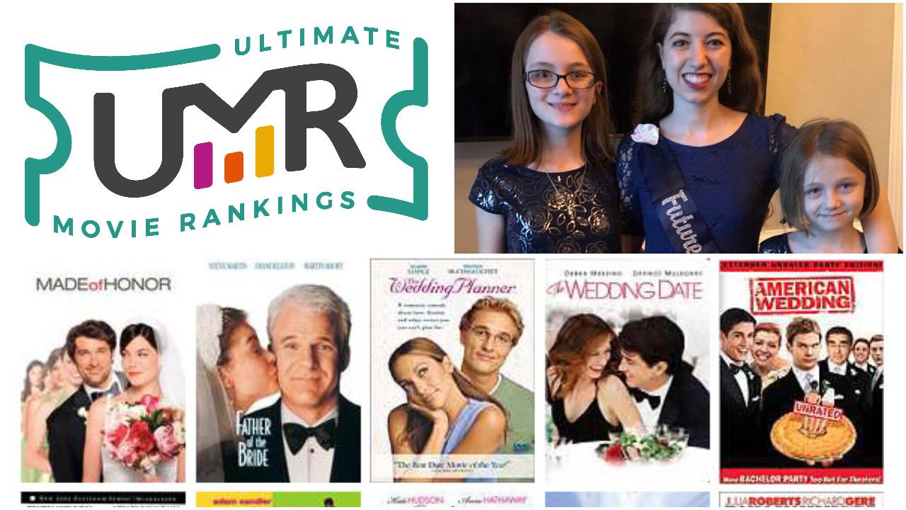 Best Wedding Movies.Wedding Movies Ultimate Movie Rankings