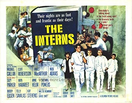 the interns 1962 umr