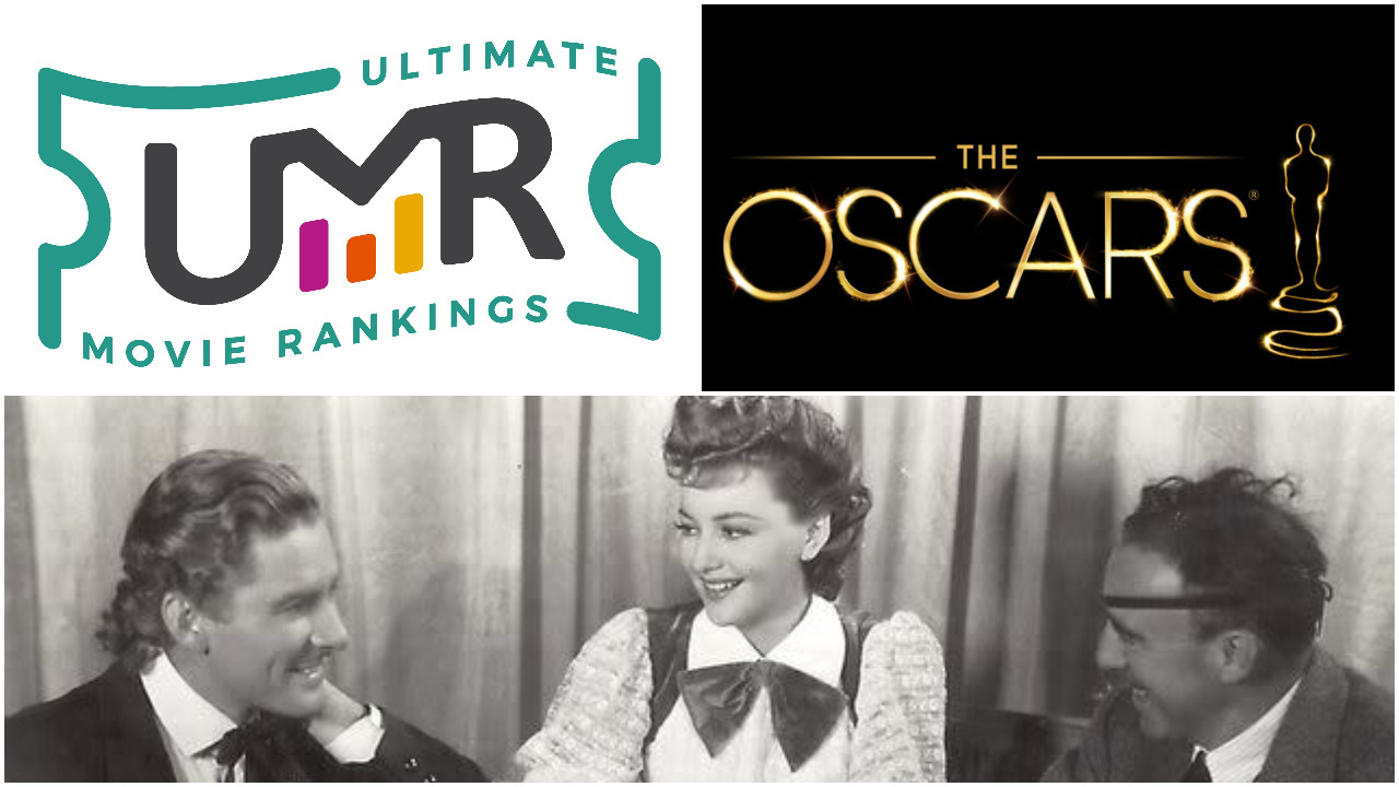 Raoul Walsh Oscar Nominated and Oscar Winning Movies