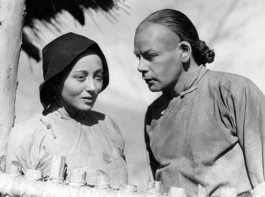 Luise Rainer Movies | Ultimate Movie Rankings