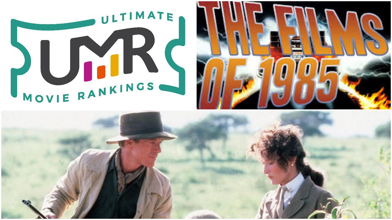 1985 movies umr