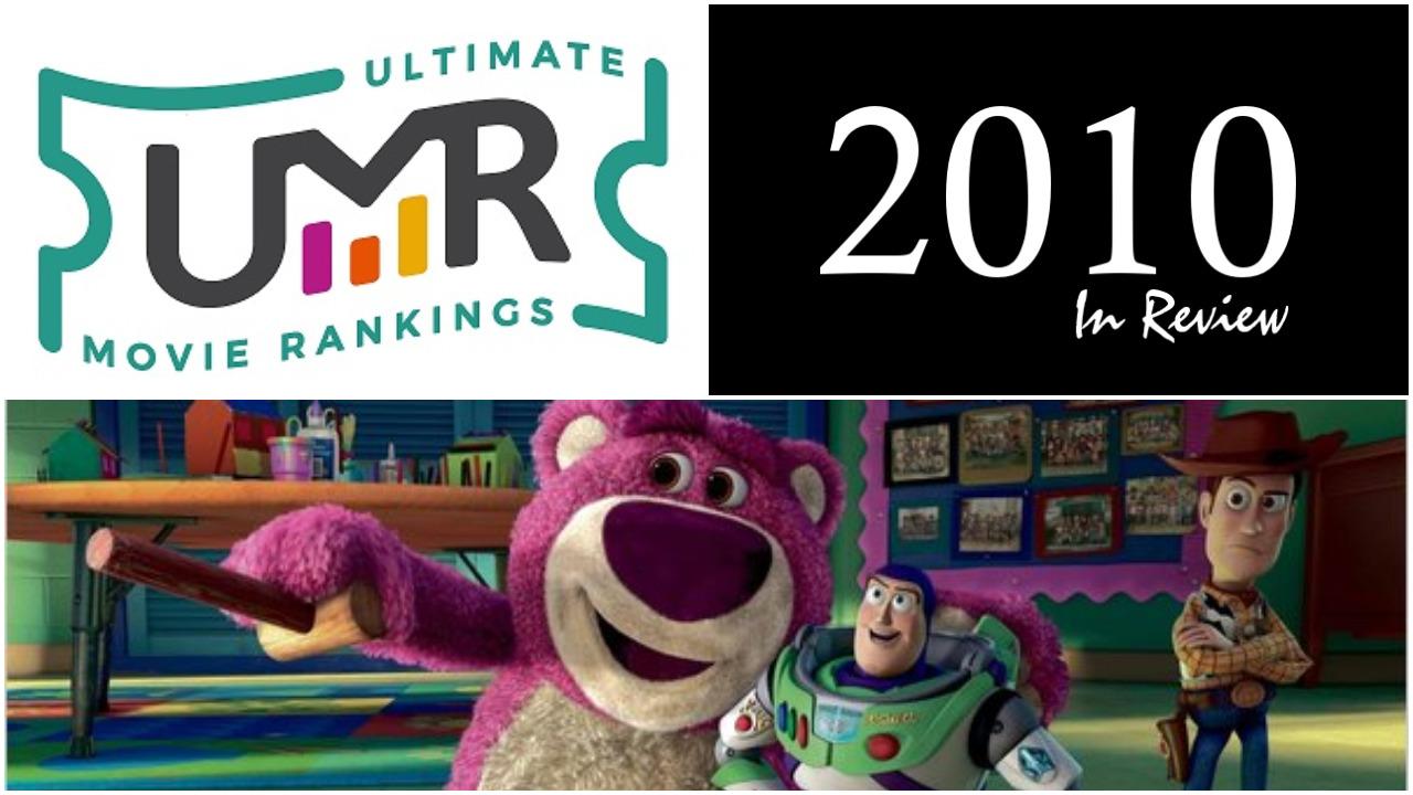 2010 Top Grossing Movies Ultimate Movie Rankings