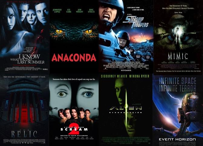 Top Grossing Movies of 1997   Ultimate Movie Rankings