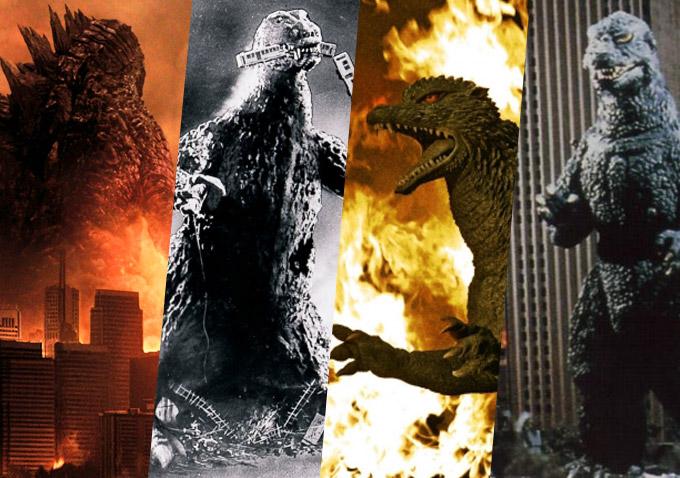 Godzilla Movies Ultimate Movie Rankings Here's my review of the sh monsterarts godzilla 1954! godzilla movies ultimate movie rankings