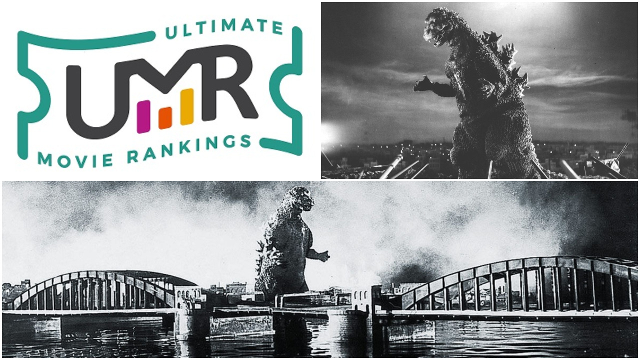 Godzilla Movies Ultimate Movie Rankings A place to admire the king of the monsters and his many foes. godzilla movies ultimate movie rankings