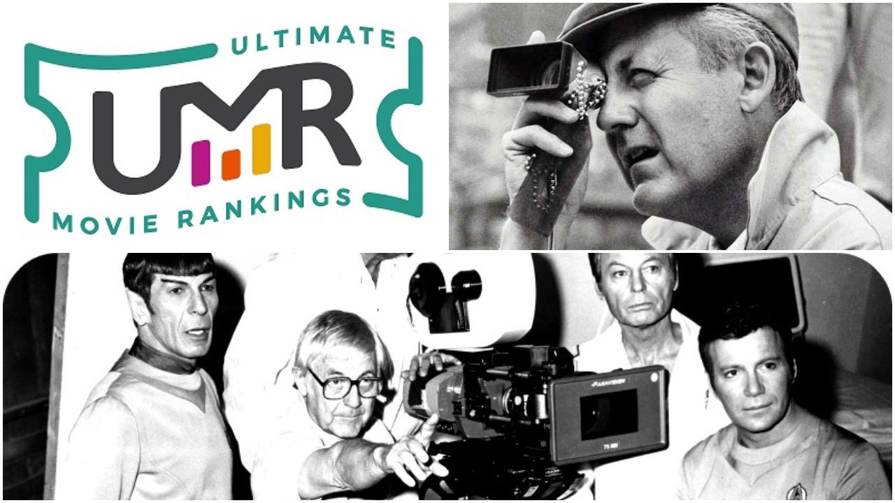 Robert Wise Movies | Ultimate Movie Rankings
