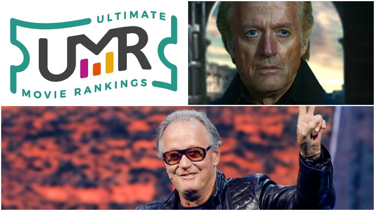 August 17th – Rest in Peace Mr  Peter Fonda | Ultimate Movie