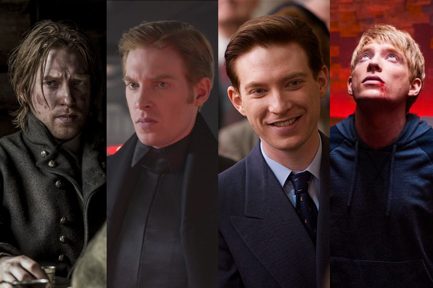 Domhnall Gleeson Movies | Ultimate Movie Rankings