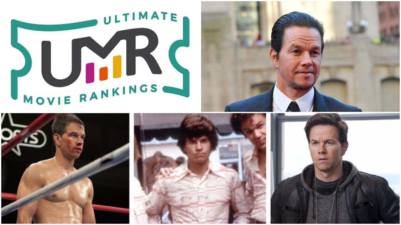Mark Wahlberg Movies Ultimate Movie Rankings